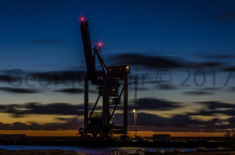 Högaäs Docks